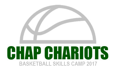 Register Now! CHAP SUMMER BBALL CAMP…