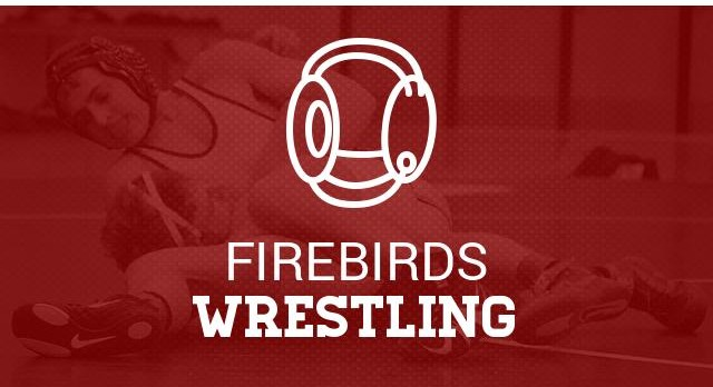 Isacc Marroquin Finishes 2nd in State Wrestling
