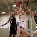 Chaparral vs Mountain Ridge Basketball