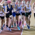 Last Chance Indoor Track Meet – Friday Events