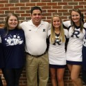 Senior Night – Girls Bowling