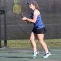 Girls Tennis vs. West Point High School