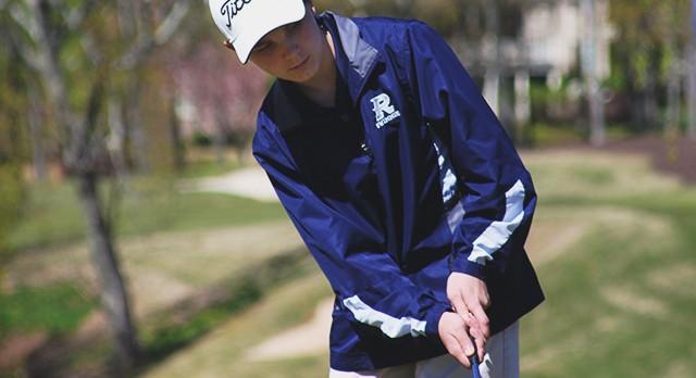Golf vs. Madison Academy and PJPII