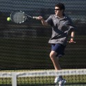 Boys Tennis vs. West Point High School