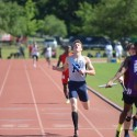 Track State Meet