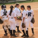 Softball Regional Tournament vs. Lawrence County