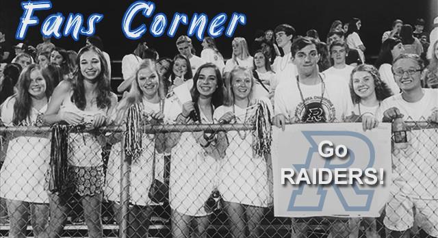 Fans Corner