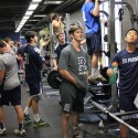Strength & Conditioning – Summer Sessions