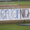 Senior Night – Game Night