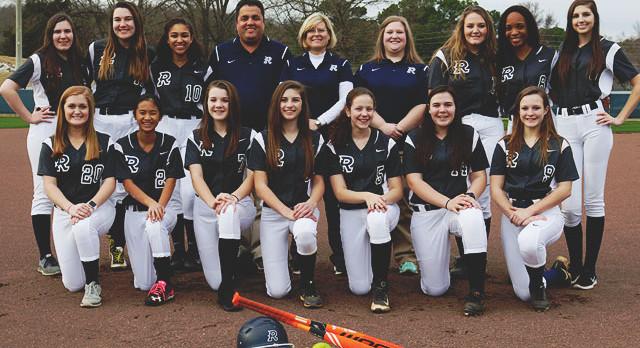 Softball wraps up regular season, prepares for Area
