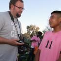 Boys Varsity Soccer 2015-16