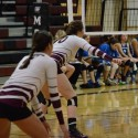 Girls Varsity Volleyball 2015-16