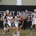 Girls Varsity Basketball December 2016