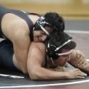 Varsity Wrestling  VS Platte Valley