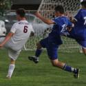 Soccer vs Thornton 8/24/17