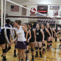 C-Team Volleyball vs Pikes Peak