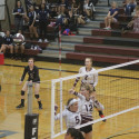 Varsity Volleyball vs Pikes Peak