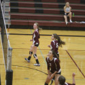 JV Volleyball vs Pikes Peak