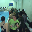 Swim 1/14