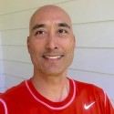 La Salle head volleyball coach Chijo Takeda