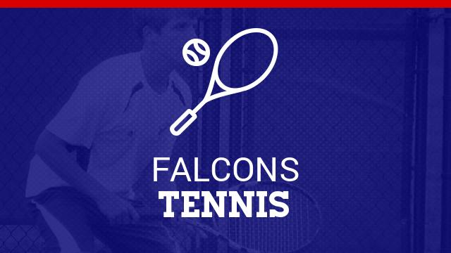 Boys Varsity Tennis Has Mixed Results in Redmond