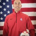 La Salle Prep Head Volleyball Coach Chijo
