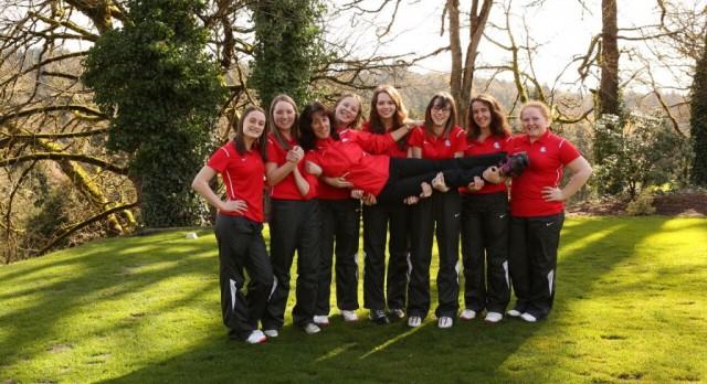 Girls Golf Meeting Thursday, February 23