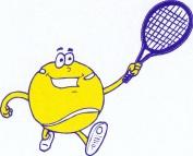 Girls Tennis Season About To Start