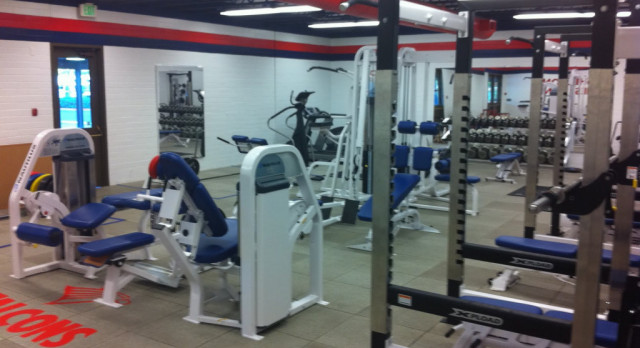 Fall Strength & Conditioning – Basketball