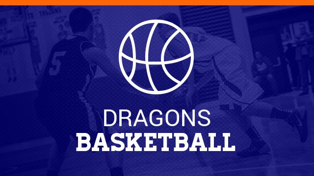 Dragons Homecoming on January 29