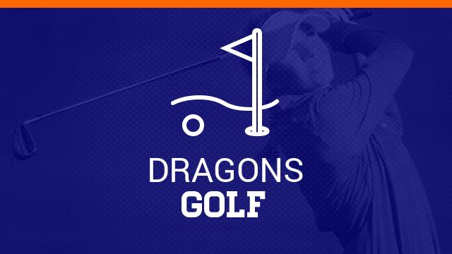 Girls Golf: Lady Dragons Come up Short on the Green