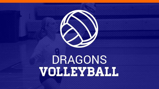 Volleyball: Lady Dragons Bounce Back with Win Over Salem