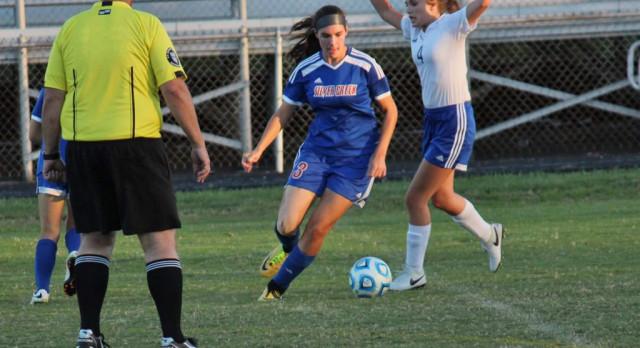 Girls Soccer: Creek Rolls Into Postseason on a High Note