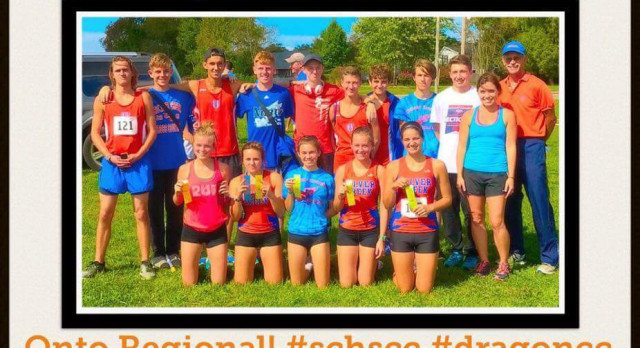 Cross Country: Both Girls and Boys Teams Finish 4th at Sectional, and Move On to Regional