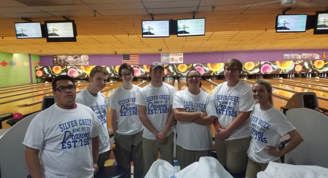SC's First Bowling Team Competes