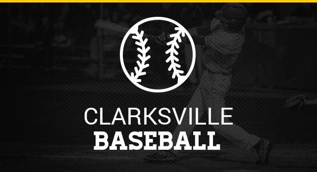 Clarksville Baseball Signups 2017