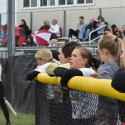 LHS Varsity Softball vs Guerin Misc Pictures May 2016