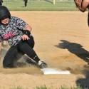 LHS Varsity Softball vs Mt Vernon May 2016
