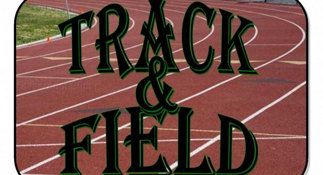 Girls Track Team State Bound