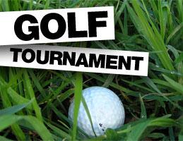 Annual Geronimo Athletics Golf Tournament