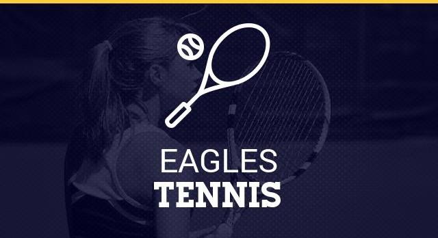 Girls Tennis dominates Hillsboro
