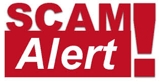 Scammers in Hood River!