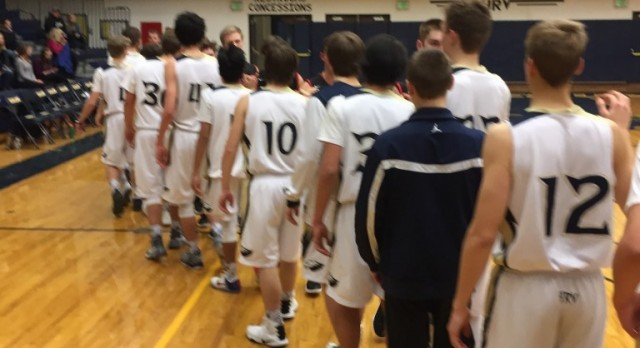 HRV Gets Commanding Win over Horizon, 81-26