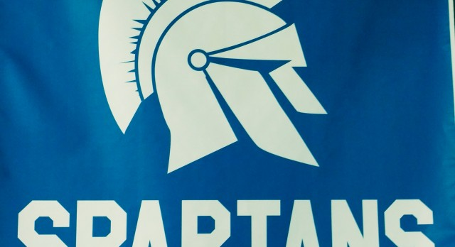 Spartan Clothing Store Now Open!!