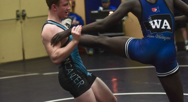 Hillsboro Wrestling: An Early Look at the Upcoming Season