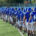 Hillsboro Frosh Football Week 2 Jefferson