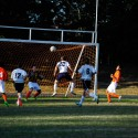 JV Boys Soccer 2015