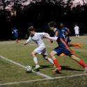 Boys Soccer Varsity 2015