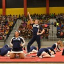 County Cheer Competition Fall 2015