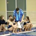 Swim Team 16-17
